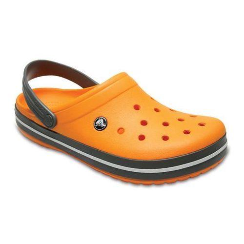 Buty Crocs Crocband 11016 BLAZING ORANGE - POMARAŃCZOWY
