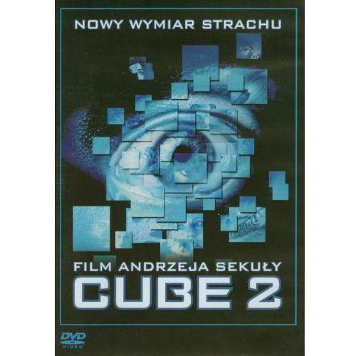 Cube 2 - sean hood, ernie barbarash marki Tim film studio