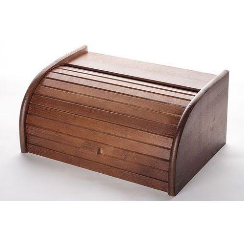 chlebak drewniany 40 x 27 x 18 cm marki Aaa
