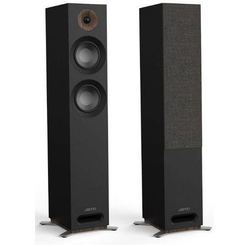 Kolumny głośnikowe JAMO S-807 Czarny + DARMOWY TRANSPORT!