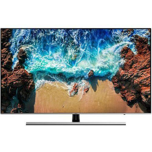 TV LED Samsung UE65NU8002
