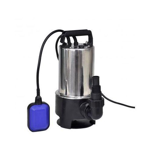 Elektryczna, zatapialna pompa do ścieków 750 W (pompa ogrodowa)
