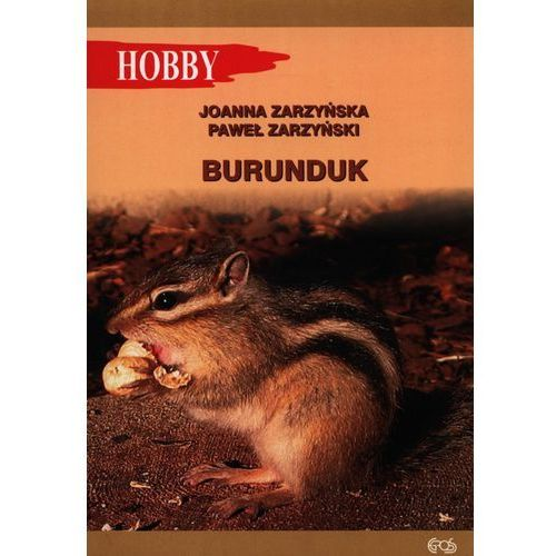 BURUNDUK (48 str.)