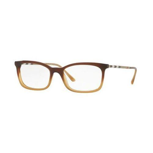 Burberry Okulary korekcyjne be2243q 3369