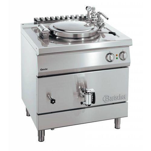 Kocioł warzelny elektryczny z pośrednim systemem grzania - 100 litrów z kategorii Kotły elektryczne