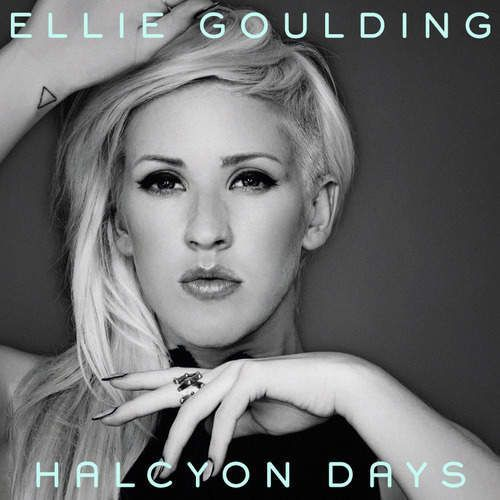 Universal music polska Ellie goulding - halcyon days (deluxe edition) - album 2 płytowy (cd) (0602537506637)