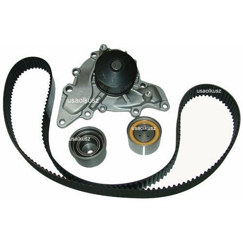 kpl. rozrząd pasek pompa rolka napinacz Dodge Avenger 2,5 V6