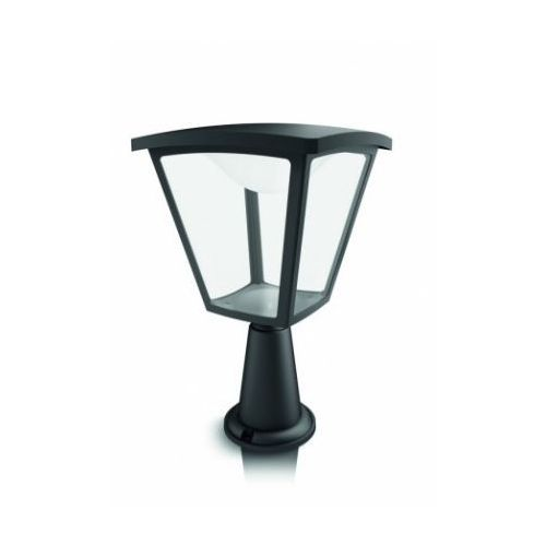 Lampa stojąca PHILIPS Cottage 15482/30/16 ledowa NOWOŚĆ WYSYŁKA 48H - produkt z kategorii- lampy ogrodowe