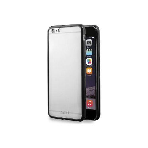 AZURI Etui do iPhone 6 (AZBUMPIPH6-BLK) Darmowy odbiór w 20 miastach!, AZBUMPIPH6-BLK
