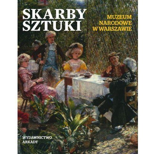 Skarby Sztuki Muzeum Narodowe W Warszawie, Arkady