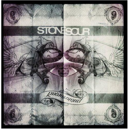 Warner music / roadrunner records Audio secrecy - stone sour (płyta cd) (0016861787028)