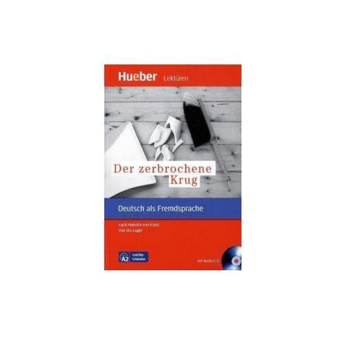 Der Zerbrochene Krug Z Płytą Cd (9783194016736)