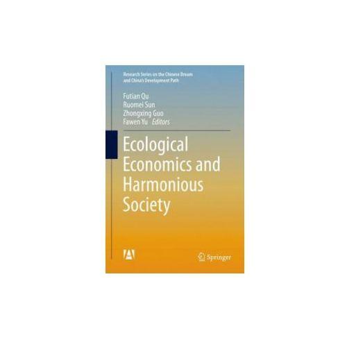 Ecological Economics and Harmonious Society (9789811004599)