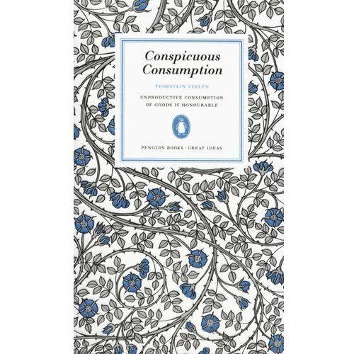 Conspicuous Consumption (2013)