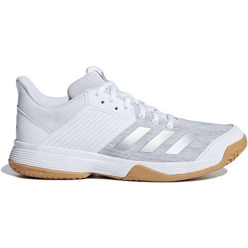 Adidas ligra 6 white