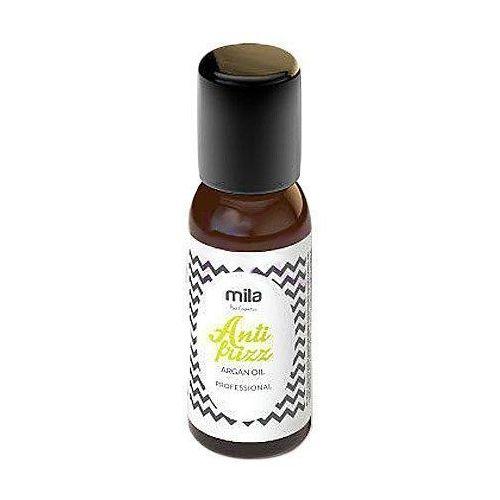 Mila anti-frizz argan oil, eliksir dyscyplinujący przeciw puszeniu się włosów 30ml (5907222905487)