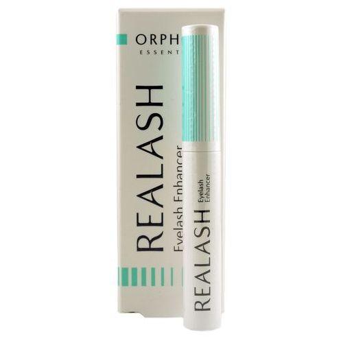Odżywka do rzęs realash - eyelash enhancer - długie gęste rzęsy! 4ml - orphica marki Realash/orphica