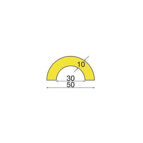 Osłona rurek Knuffi®,typ R30, indywidualne docięcie na metr bieżący