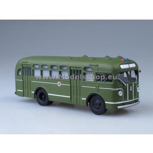 Army Bus ZIS-155 Sanitarian (green) - DARMOWA DOSTAWA!!!