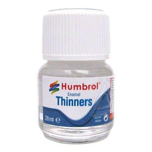 Rozcieńczalnik do emalii (Enamel Thinners) / 28ml Humbrol AC7501