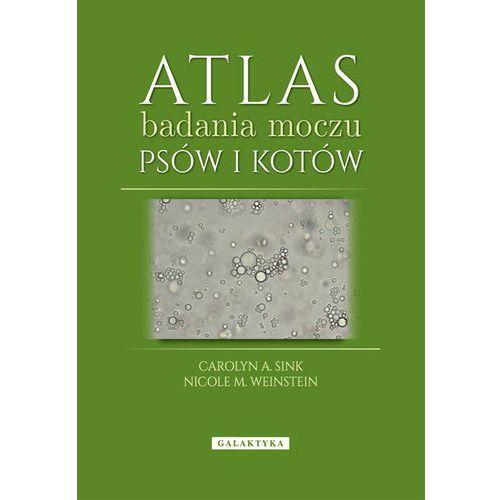 Atlas badania moczu u psów i kotów, GALAKTYKA