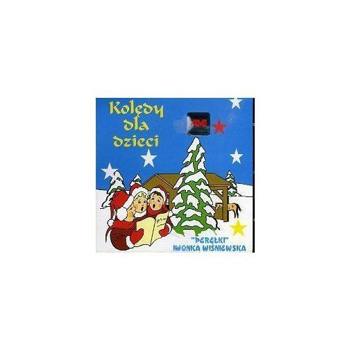 Różni wykonawcy Kolędy dla dzieci - płyta cd