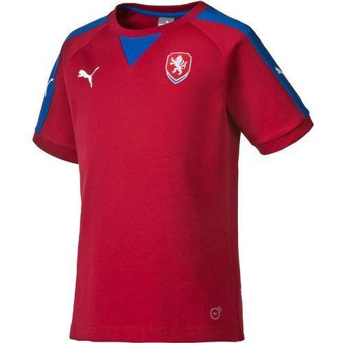 koszulka czech republic casuals t-shirt chili pepper xl marki Puma