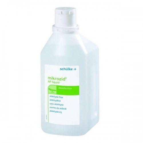 Schulke Mikrozid af alkoholowy preparat do szybkiej dezynfekcji powierzchni 1l