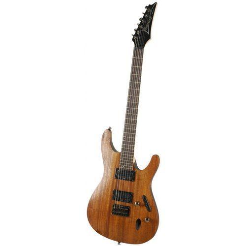 s 521 mol gitara elektryczna marki Ibanez