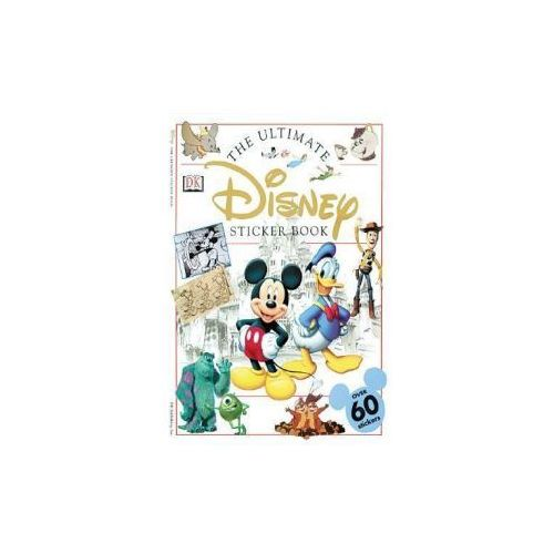 Inc. Dorling Kindersley - Disney (9780789488633)