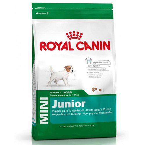 Royal Canin Mini Junior 800g (3182550792929)