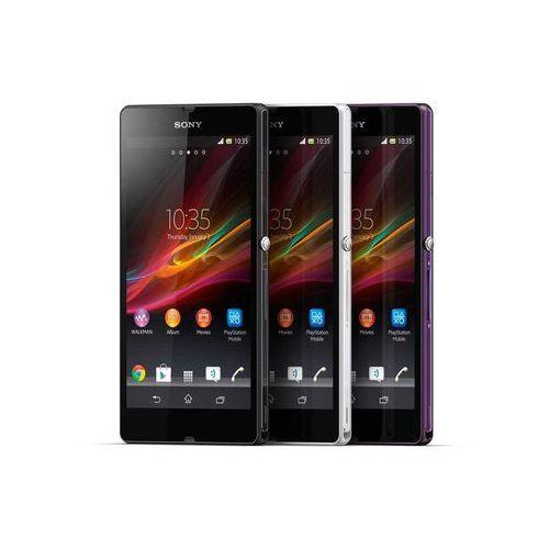 Smartfon Sony Xperia Z C6603 z aparatem 13Mpix