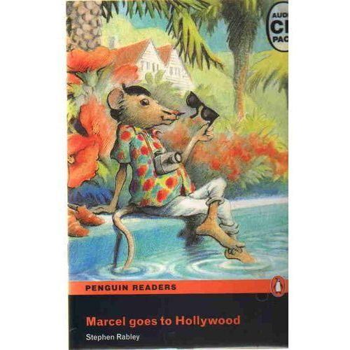 Marcel Goes to Hollywood /CD gratis/, Rabley Stephen