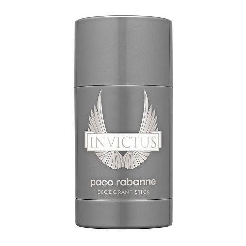 Paco Rabanne Invictus Dezodorant w sztyfcie 75 ml - produkt z kategorii- Dezodoranty unisex