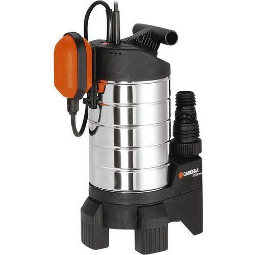 Pompa zanurzeniowa do brudnej wody GARDENA 1802-20, 1050 W, 1.1 bar, 20000 l/h, 11 m, kup u jednego z partnerów