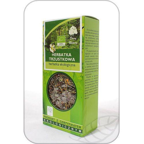 Herbata Trzustkowa 50g BIO DARY NATURY (5902741002792)