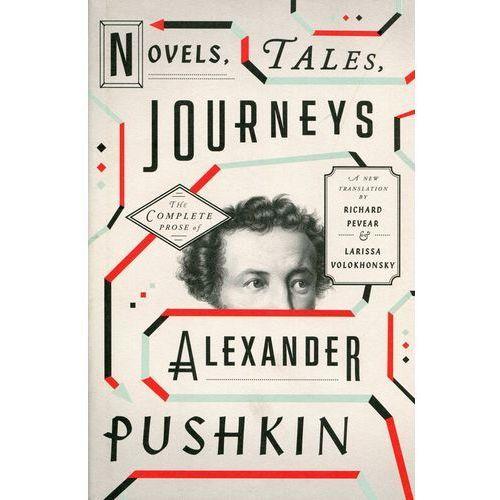 Novels Tales Journeys - Dostawa 0 zł (486 str.)