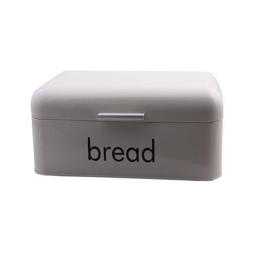 Chlebak nierdzewny duży Bread