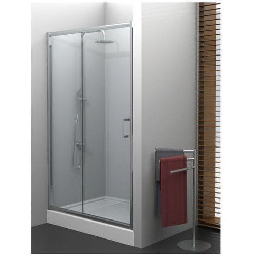 New Trendy - Drzwi prysznicowe przesuwne VARIA (drzwi prysznicowe)