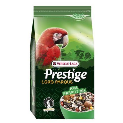 Premium Prestige Ara Loro Parque Mix 15kg, Versele Laga