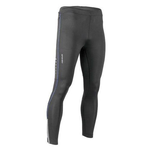 Męskie Spodnie Termoaktywne SPOKEY Warmracer Man XXL - produkt z kategorii- spodnie męskie