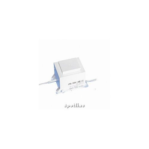 Transformator standardowy 12V, 250VA, 451250 - Spotline Negocjuj cenę online ! / Rabat dla zalogowanych klien