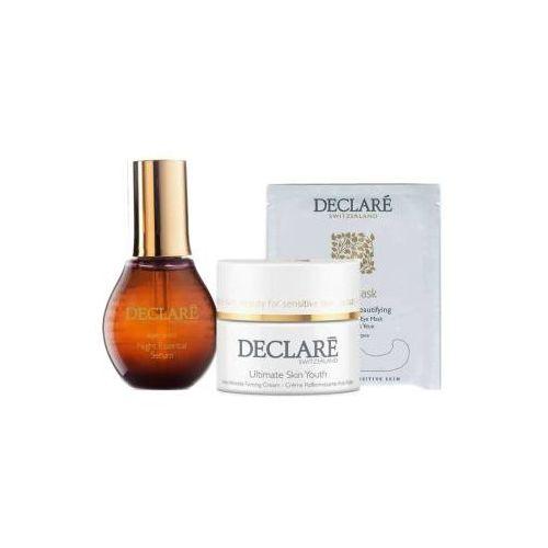 Produkt z kategorii- pozostałe kosmetyki do włosów - Declaré LETNI ZESTAW NA DZIEŃ I NA NOC (612640)