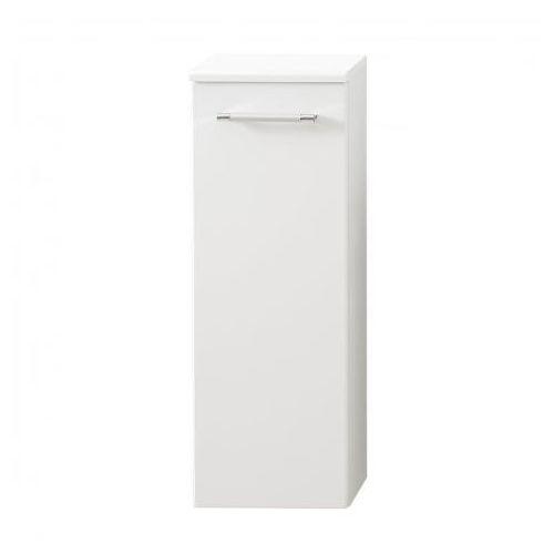 Produkt z kategorii- regały łazienkowe - Antado Prima regał - Wenge - BFDM-127