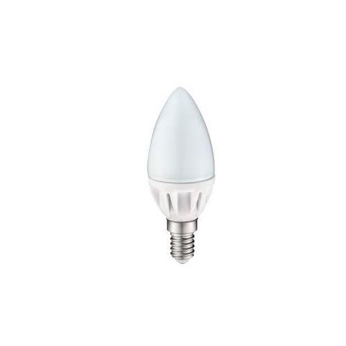 Led świeczka E14 4W ciepła biała Spektrum z kategorii oświetlenie