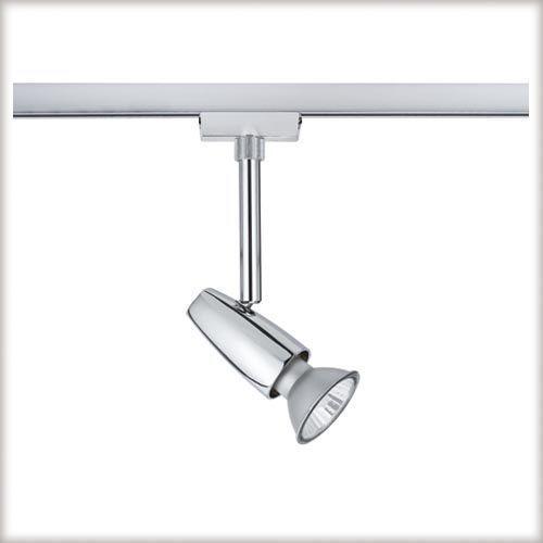 Barelli spot do Urail 1x50W 230V chrom, metal z kategorii oświetlenie