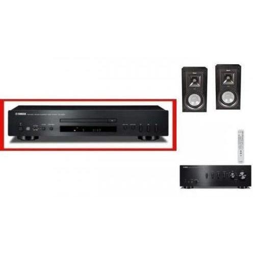 YAMAHA A-S501 + CD-S300 + KLIPSCH KB15 - Tanie Raty za 1%