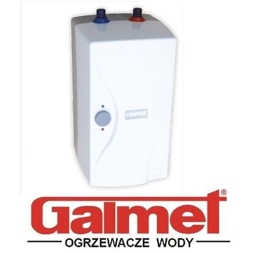 Elektryczny ogrzewacz wody 5l podumyw.ciśnien.Galmet