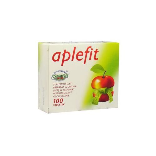 Aplefit 100 tab. wyprodukowany przez Naturell