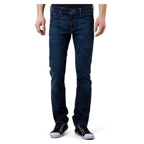 Levi's® 4511 511 Slim Rain Shower - produkt z kategorii- spodnie męskie